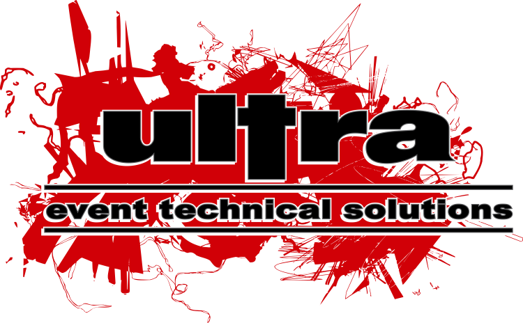 Ultra Events Event Technical Solutions